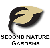 Second Nature Gardens Logo